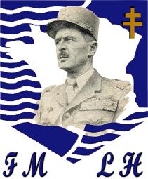 Fondation Maréchal Leclerc - Logo
