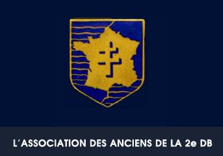 Association des Anciens de la 2eDB