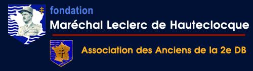 Fondation Maréchal LECLERC de HAUTECLOCQUE